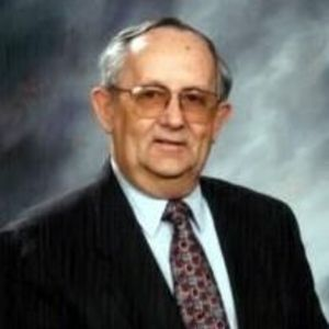 Jerry Theodore Johnson