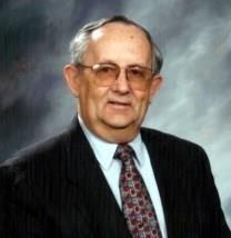 Jerry Theodore Johnson obituary photo
