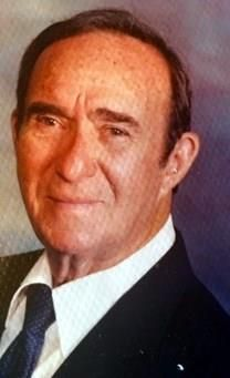 Clyde McCollough obituary photo