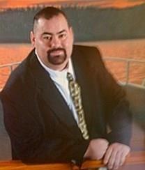 Allen Russell Gardner obituary photo