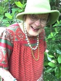 Diana Mortensen obituary photo