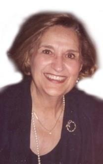 Maria L. Perna obituary photo