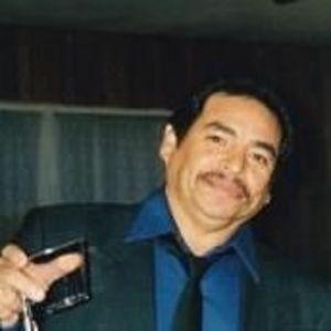 Nicanor Rodriguez Rodriguez