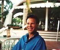 Kelly Patrick Holmes obituary photo