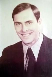 Robert Mills Brazell obituary photo