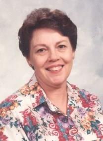 Marilyn J. Beams obituary photo