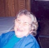 Lorraine M. McMahon obituary photo