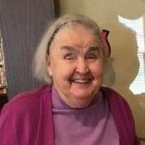Mrs. Gladys Weedman Weber