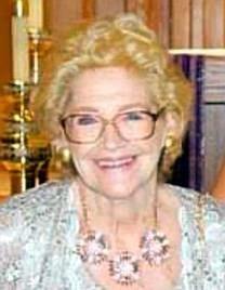 Elizabeth Lyons obituary photo
