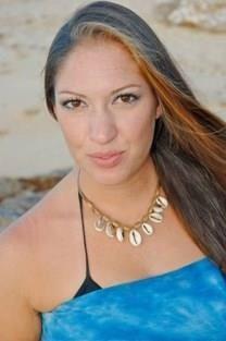 Alexis Krystine Aaron obituary photo