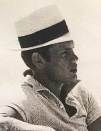 Edward Yuran obituary photo