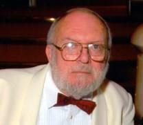 Guy Foster Davies obituary photo
