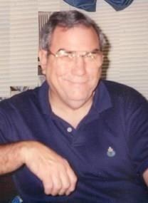 E. Steve Ferguson obituary photo