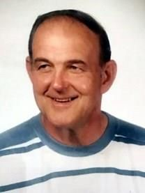 Thomas Klbecka obituary photo