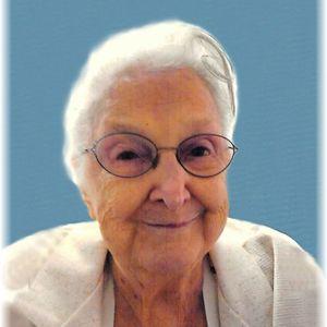 Antoinette Gloria LaPlante