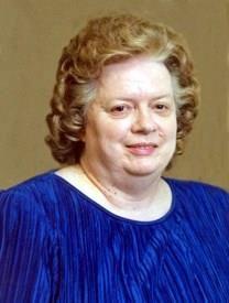 Joan K. Green obituary photo