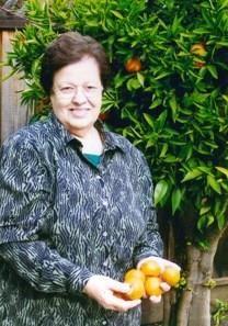 Maria Aldina Luis obituary photo