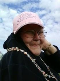 Faith Maria Roesener obituary photo