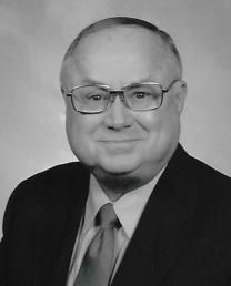 William Jerome Wood obituary photo