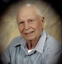 Joseph Byrd obituary photo