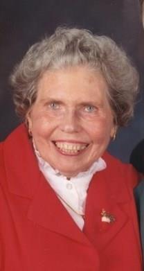 Bobbie Mae Johnson obituary photo