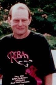 John Steven Thomas obituary photo