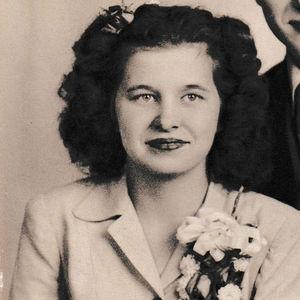 Betty Jean Ayling