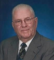 Knowles E. Pumphrey obituary photo