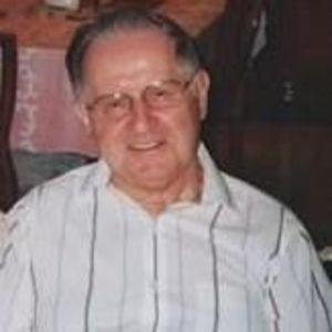 Harry Edward Diederich