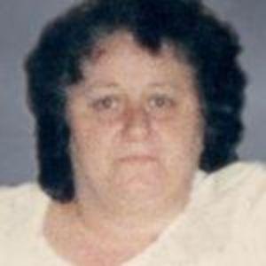 Gloria Jean Patrick