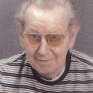 Clifford J. Fasig