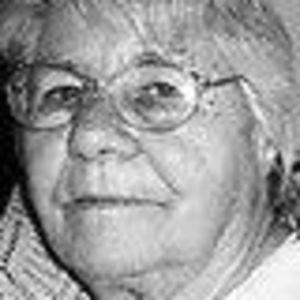 Ruth M. O'Mara