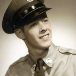 Daniel V. Groff, Jr.