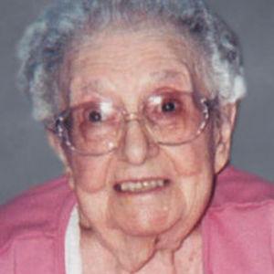Leona S. Keffer