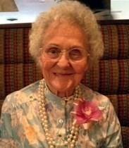 Frances H. Isom obituary photo