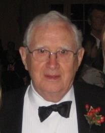 Walter Hays Pickens obituary photo