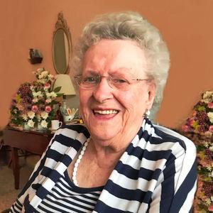 Betty Jane Cassens Kummer