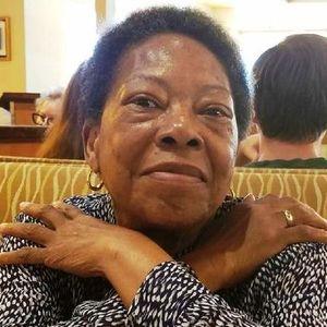 Mrs. Lillie Buchannon Graham Obituary Photo