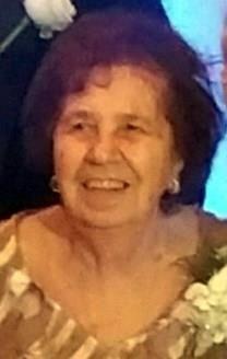 Rose M. Barresi obituary photo