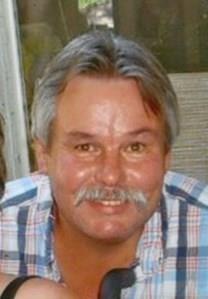 Dennis Brian Mertz obituary photo
