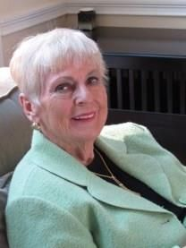Jan Christensen obituary photo