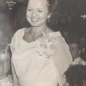 Ann Barbara Donachie
