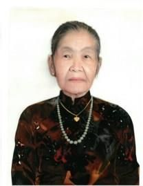 Huu Thi Le obituary photo