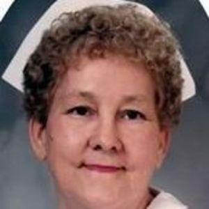 Sallie Gentry Johnston