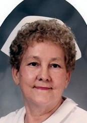 Sallie Gentry Johnston obituary photo