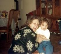Mary L. Papile obituary photo