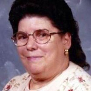 Frances E. Roberge