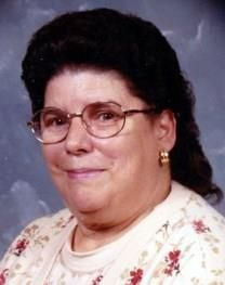 Frances E. Roberge obituary photo