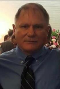 Larry Joseph Ledet obituary photo