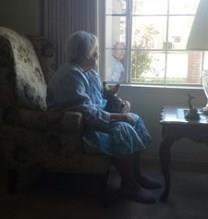 Helen Louise May obituary photo